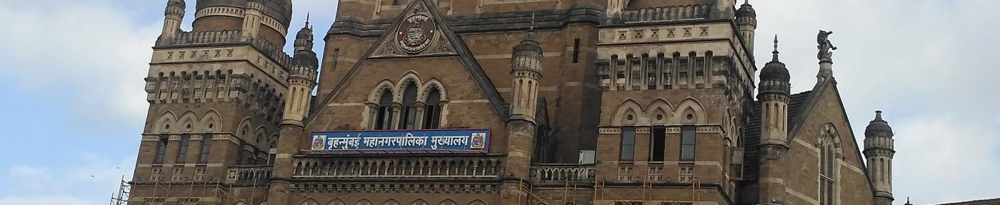 Mumbai Civic Administration