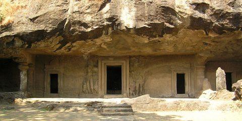 Elephanta Caves
